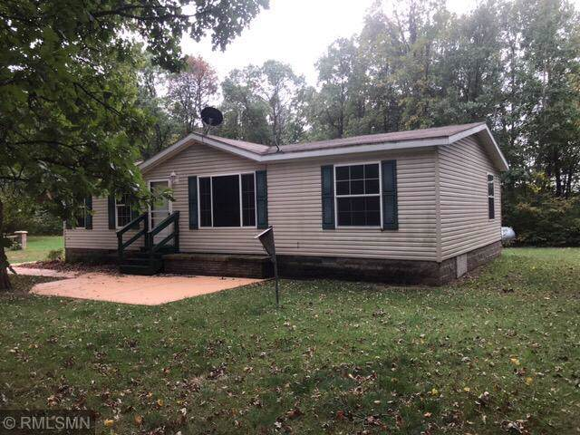 13901 13th Avenue SW, Pillager, MN 56473 (#5296121) :: The Michael Kaslow Team