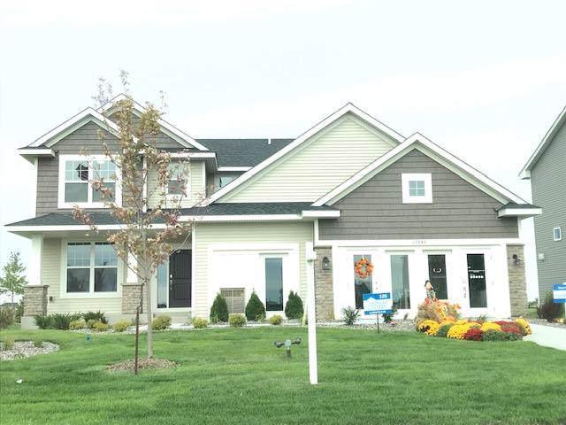 17648 54th Street NE, Otsego, MN 55330 (#5315609) :: House Hunters Minnesota- Keller Williams Classic Realty NW