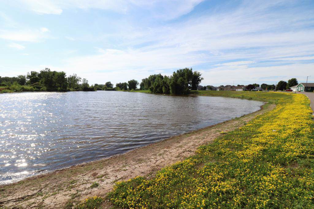 5XX West Ridge Rd - Pond View Land - Photo 1
