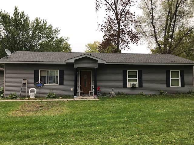 419 Forest Avenue W, Mora, MN 55051 (#5317406) :: Bre Berry & Company