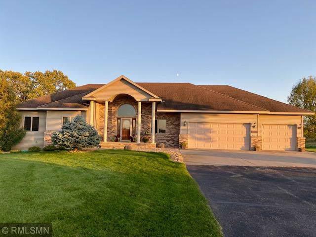 24789 Goshawk Drive, Long Prairie, MN 56347 (#5319811) :: The Michael Kaslow Team