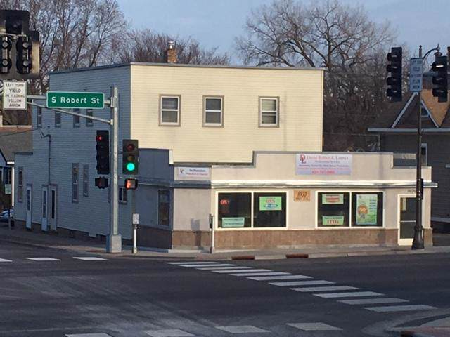 1000 Robert Street S, West Saint Paul, MN 55118 (#5322373) :: Bre Berry & Company