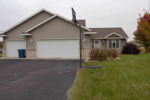 1156 Garden Brook Drive, Sauk Rapids, MN 56379 (#5322978) :: The Odd Couple Team