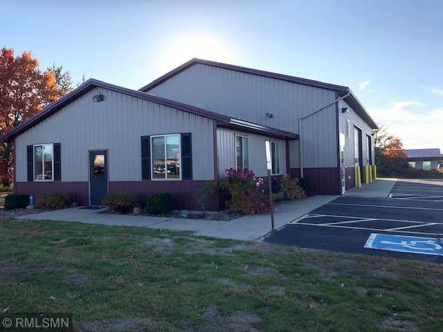 13377 Dogwood Drive, Baxter, MN 56425 (#5323374) :: The Michael Kaslow Team