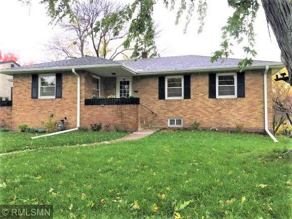 529 Otis Avenue, Saint Paul, MN 55104 (#5325315) :: The Odd Couple Team