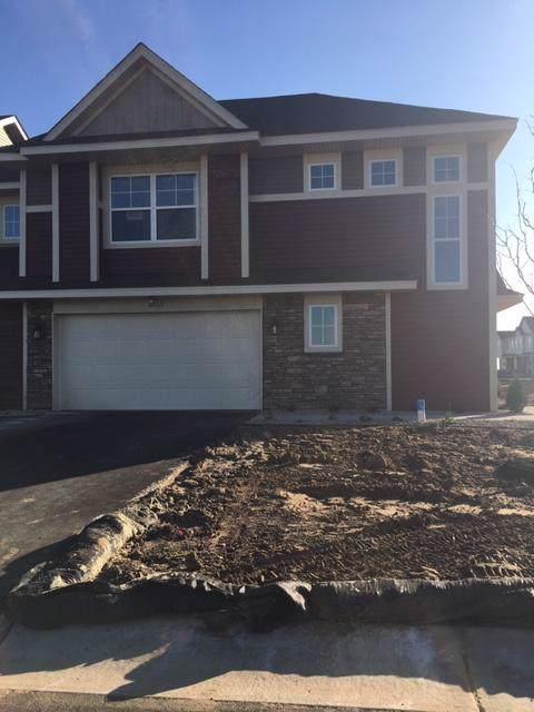 4863 Martingale Drive, Woodbury, MN 55129 (#5327303) :: House Hunters Minnesota- Keller Williams Classic Realty NW