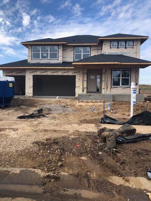 4884 Chestnut Drive, Woodbury, MN 55129 (#5328899) :: House Hunters Minnesota- Keller Williams Classic Realty NW