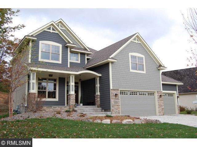 5YY Bucher Avenue, Shoreview, MN 55126 (#5329793) :: Bre Berry & Company