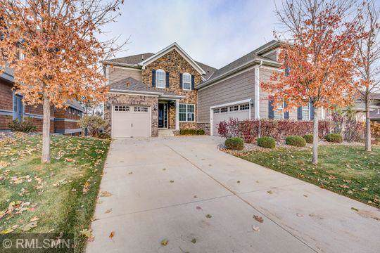 5370 Yellowstone Trail, Minnetrista, MN 55331 (#5330184) :: Troy Martenson Group