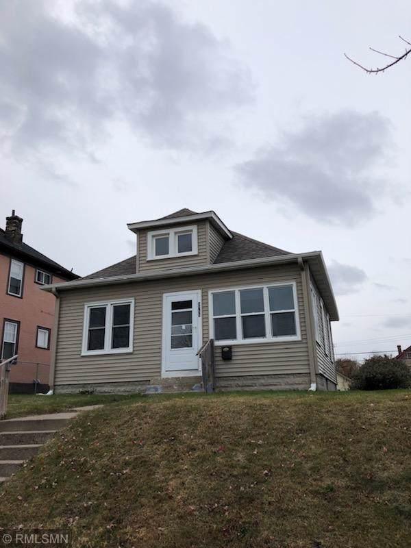3755 Dupont Avenue N, Minneapolis, MN 55412 (#5330723) :: House Hunters Minnesota- Keller Williams Classic Realty NW