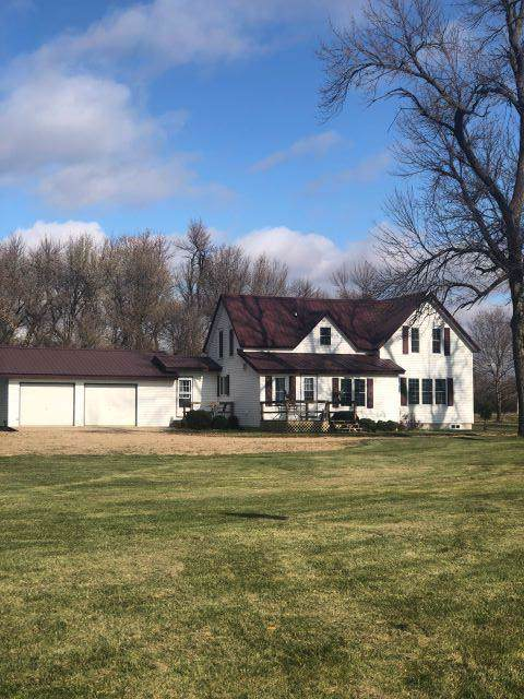 12161 Paul Avenue, Fulda, MN 56131 (#5330916) :: The Preferred Home Team