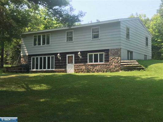 28676 Grozy's Point Road Road, Pengilly, MN 55775 (#5331134) :: Bre Berry & Company