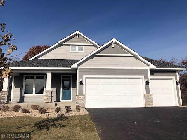 4731 127th Lane NE, Blaine, MN 55449 (#5333302) :: House Hunters Minnesota- Keller Williams Classic Realty NW