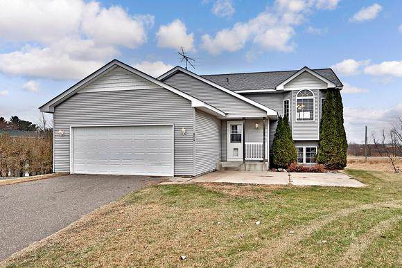 804 Pond View Court, Braham, MN 55006 (#5333748) :: The Michael Kaslow Team