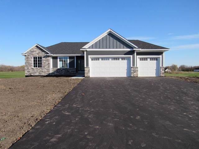 9349 Kagan Circle NE, Otsego, MN 55362 (#5333969) :: House Hunters Minnesota- Keller Williams Classic Realty NW