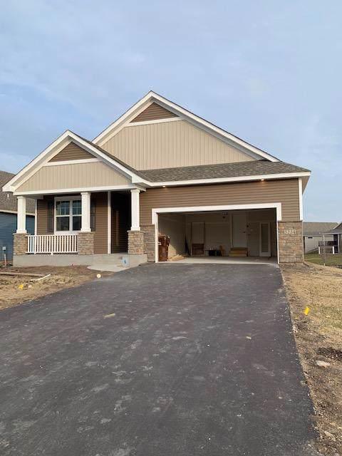 5234 Ramier Avenue NE, Otsego, MN 55374 (#5334152) :: House Hunters Minnesota- Keller Williams Classic Realty NW