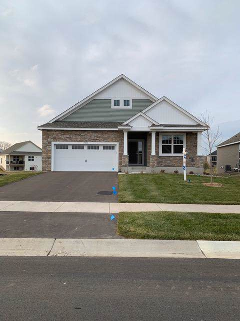 17636 52nd Street NE, Otsego, MN 55374 (#5334172) :: House Hunters Minnesota- Keller Williams Classic Realty NW
