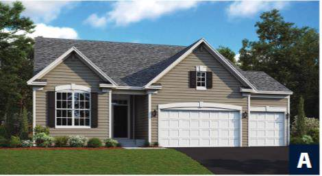 5246 Randolph Avenue NE, Otsego, MN 55374 (MLS #5334186) :: The Hergenrother Realty Group