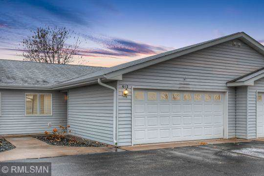 612 Raymond Street, Somerset, WI 54025 (MLS #5334204) :: The Hergenrother Realty Group