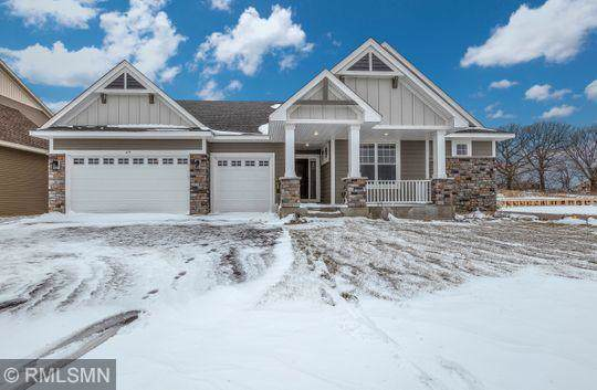 674 James Avenue N, Lake Elmo, MN 55042 (#5335075) :: Bre Berry & Company