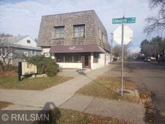 2121 Randolph Avenue, Saint Paul, MN 55105 (#5335151) :: The Odd Couple Team