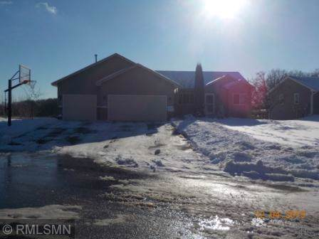 13842 7th Avenue N, Zimmerman, MN 55398 (MLS #5336742) :: The Hergenrother Realty Group