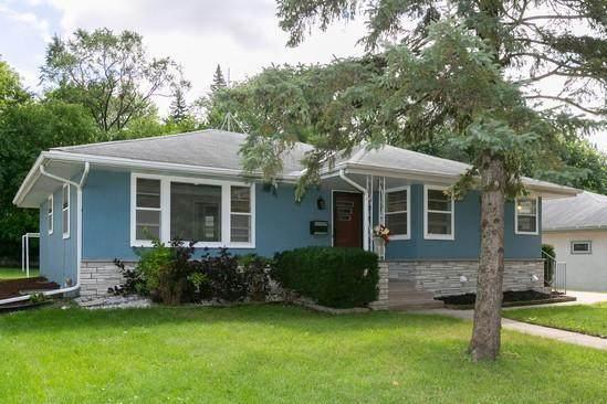 4549 Polk Street NE, Columbia Heights, MN 55421 (MLS #5337570) :: RE/MAX Signature Properties