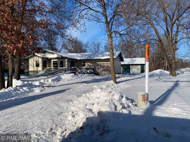103 4th Street NW, Crosby, MN 56441 (#5347629) :: House Hunters Minnesota- Keller Williams Classic Realty NW