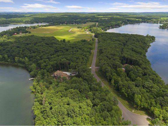 17651 Alexander Point Road, Cold Spring, MN 56320 (#5347906) :: The Michael Kaslow Team