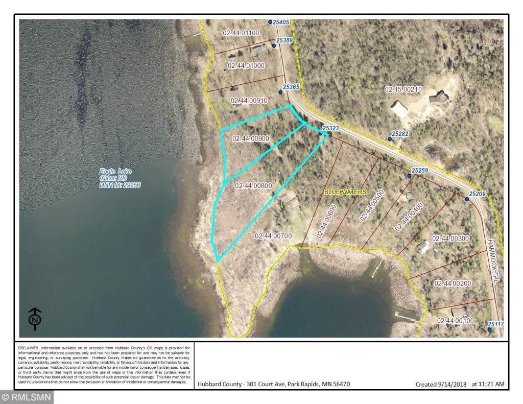 Lots 8 & 9 Hammock Trail - Photo 1