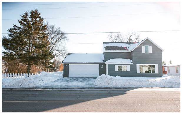 106 3rd Avenue NE, Pierz, MN 56364 (#5352959) :: The Odd Couple Team