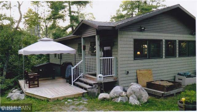 3686 Susan Lake Road N, Beatty Twp, MN 55723 (#5429484) :: The Michael Kaslow Team