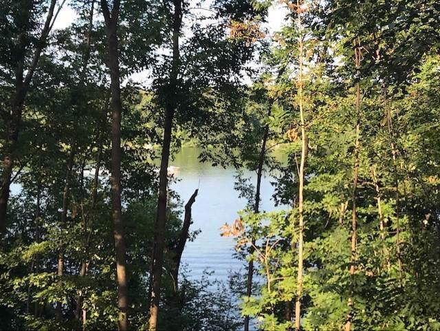 xxx Reidner Lane, Balsam Lake Twp, WI 54824 (#5429602) :: The Michael Kaslow Team