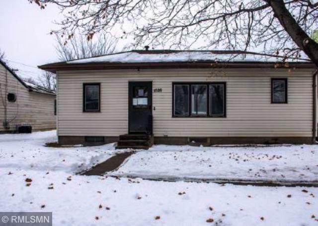 1526 Armstrong Avenue N, Glencoe, MN 55336 (#5433299) :: The Odd Couple Team