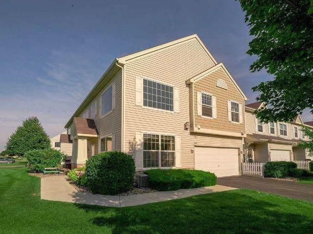 5421 Oriole Drive #19, Farmington, MN 55024 (#5433329) :: The Preferred Home Team