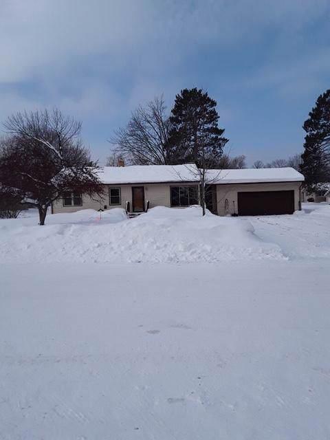 1503 SE 6th Ave, Grand Rapids, MN 55744 (#5433578) :: Bre Berry & Company