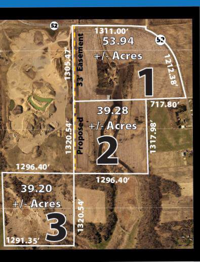 So. of 24757 County Road 50, Wakefield Twp, MN 56320 (#5470965) :: The Michael Kaslow Team