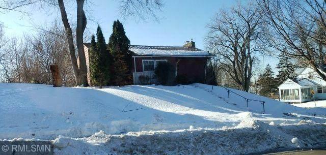 1696 Bohland Avenue, Saint Paul, MN 55116 (#5483608) :: The Odd Couple Team