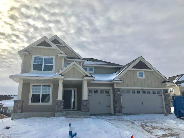 9543 7th Street N, Lake Elmo, MN 55042 (#5485456) :: Holz Group