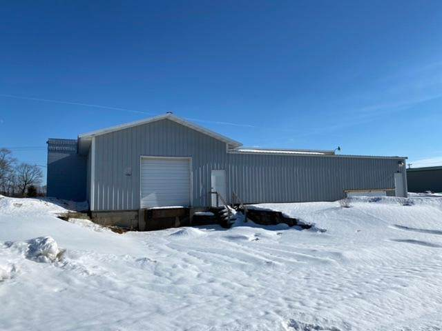 301 County Road 43 NW, Big Lake, MN 55309 (MLS #5485762) :: The Hergenrother Realty Group