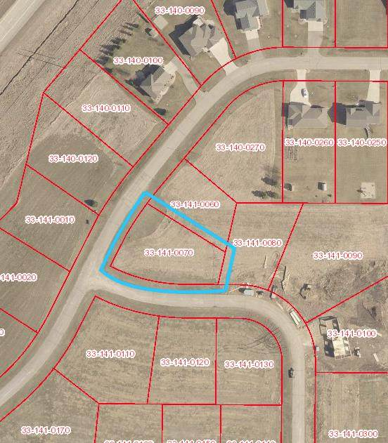 Lot 2 Blk 2 City Heights Add'n, Willmar, MN 56201 (#5489485) :: The Preferred Home Team