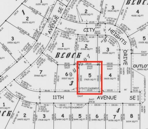 Lot 5 Blk 3 11th Avenue - Photo 1