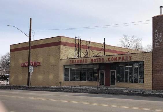2909 E Franklin Avenue, Minneapolis, MN 55406 (#5496574) :: The Odd Couple Team
