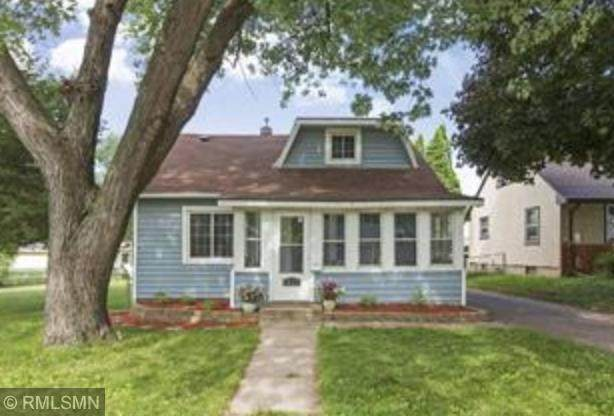 1573 Clarence Street, Saint Paul, MN 55106 (#5504771) :: The Pietig Properties Group