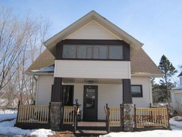 205 Polk Avenue S, Frederic, WI 54837 (#5505019) :: Happy Clients Realty Advisors