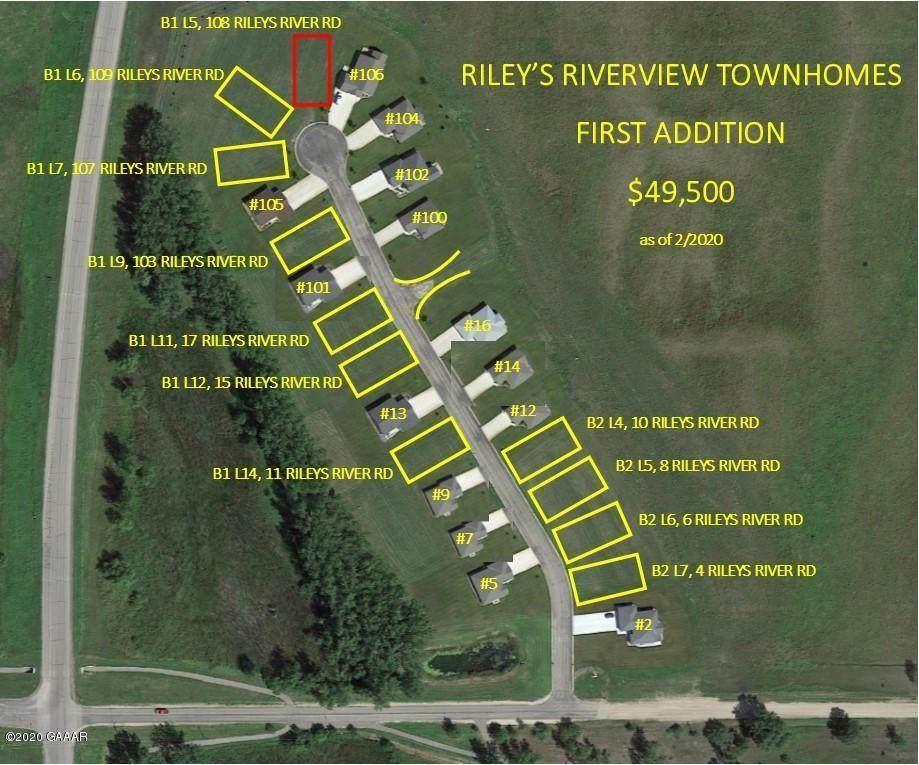 108 Rileys River Road - Photo 1