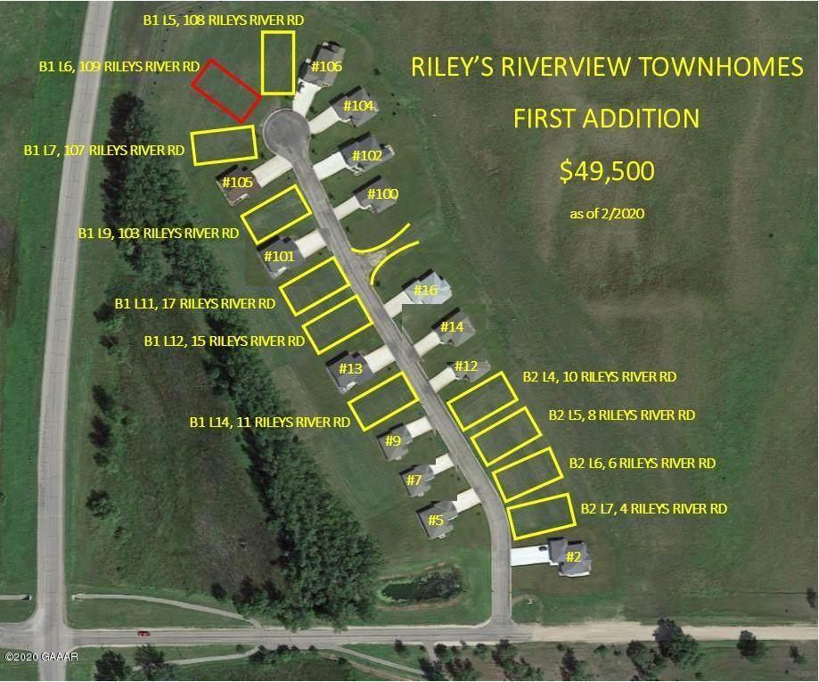 109 Rileys River Road - Photo 1