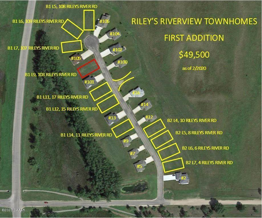 103 Rileys River Road - Photo 1