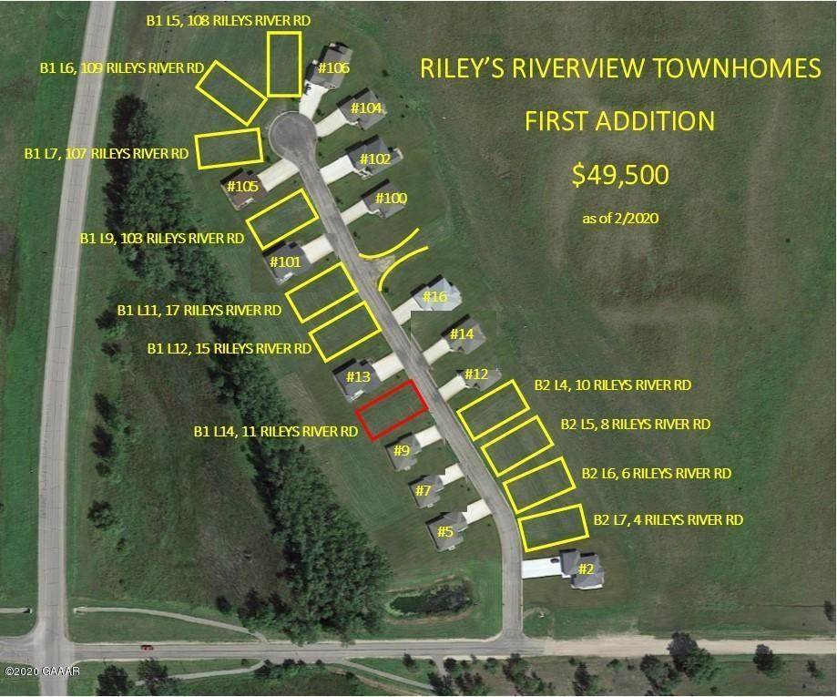 11 Rileys River Road - Photo 1