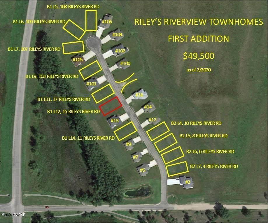 15 Rileys River Road - Photo 1